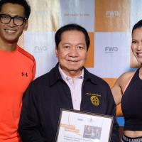 "Philippines Sheds Off Nearly 1 Million lbs With the Help of FitFil National Weight Loss Challenge Organizations, LGUs, partners join FWD's ""Live to Move"" Fitness Party"