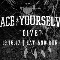 """BRACE YOURSELVES """"DIVE"""" E.P. LAUNCH AT EAT AND RUN RESTOBAR"""