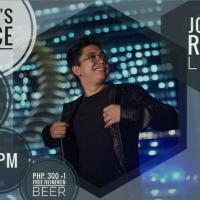 JOHN ROA AT CHUBS PLACE