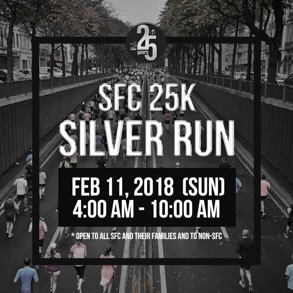 SFC Silver Run