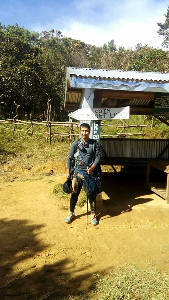 Mt. Ugo Traverse Dayhike