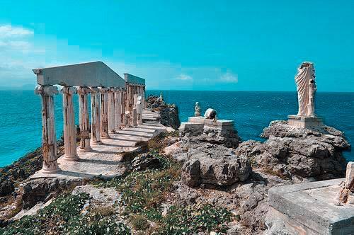 Fortune Island Daytour
