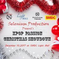 Kpop Passion : Christmas Showdown