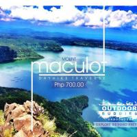 Mt. Maculot Traverse Dayhike 10.0