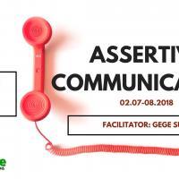 Assertive Communication Public Workshop