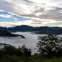 Mt. Batolusong Day Hike