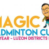 11th Magic Badminton Cup