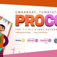 7th Pilipinas Rotaract Convention 2018