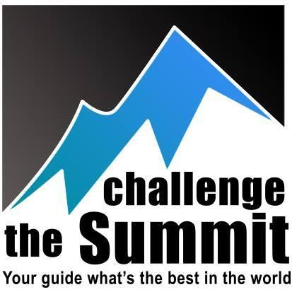 Challenge the Summit