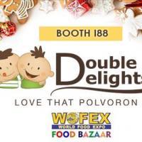 Double Delights at the WOFEX Food Bazaar