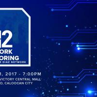 December G12 Network Mentoring