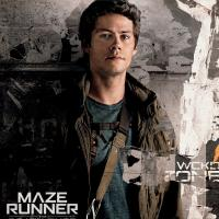 """Maze Runner: The Death Cure"" Trailer And Character Posters"