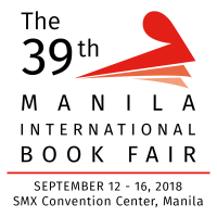 The  Manila International Book Fair 2018