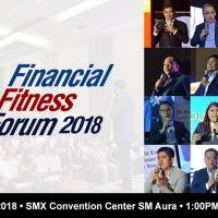 Financial Fitness Forum 2018