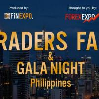 Traders Fair & Gala Night - Philippines