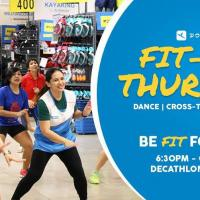 Fit-Day Thursday