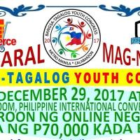 BANGSA-TAGALOG YOUTH CONGRESS