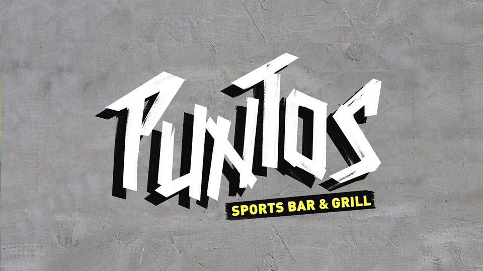 OPEN MIC THURSDAYS AT PUNTOS SPORTSBAR AND GRILL