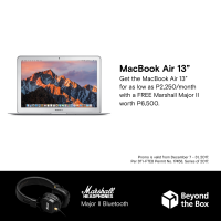 Get A Sweeter Deal On Apple Products With These Holiday Bundles From Beyond The Box