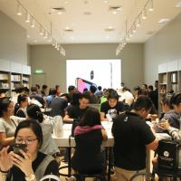 iPhone X Sold Out in Minutes Apple Fans Wipe Inventory Clean During Midnight Launch by Beyond the Box