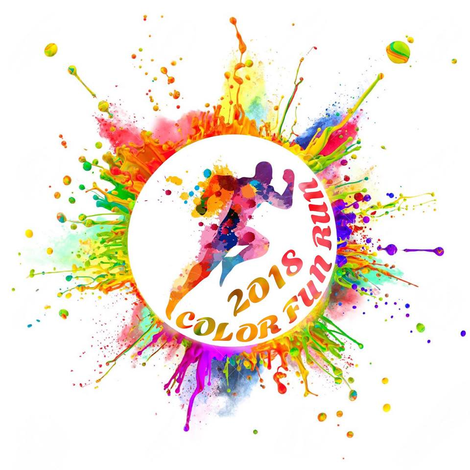Color Fun Run For A Cause 2018 What S Happening