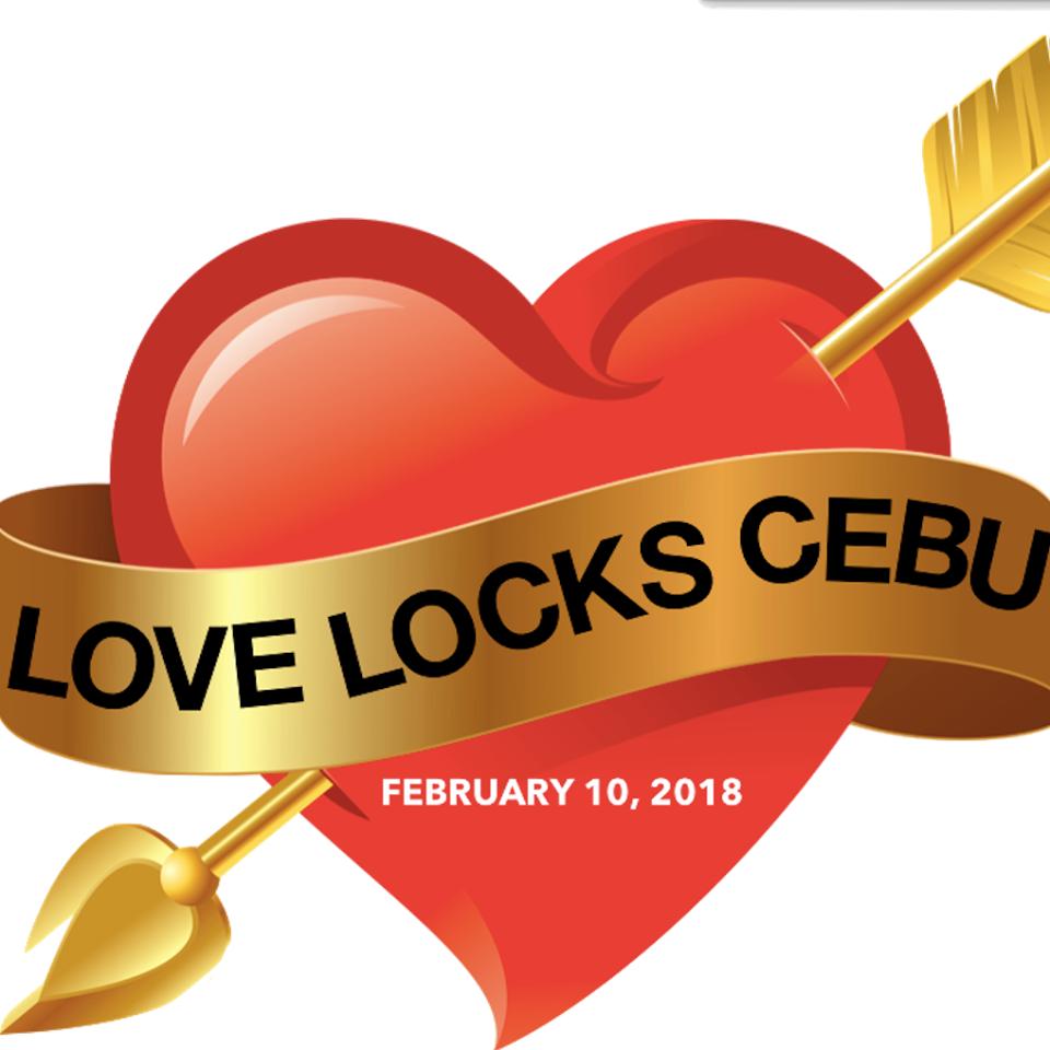 Cebu Love Locks Fair 2018