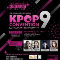 The 9th Philippine Kpop Convention