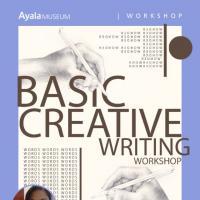 Basic Creative Writing Workshop