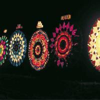 Giant Lantern Festival 2017