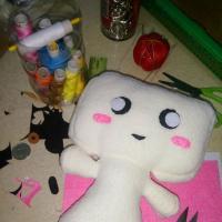 Basic Plushie Making 101