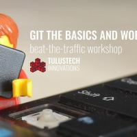 GIT THE BASICS AND WORKFLOW