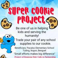 Super Cookie Project