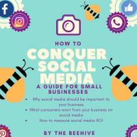 Conquer Social Media