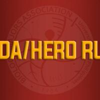 Bida/Hero Run