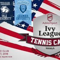 Ivy League Tennis Camp
