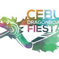 Cebu Dragon Boat Fiesta 2018