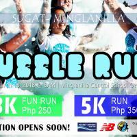Sugat Bubble Fun Run