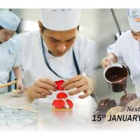 Looking to advance your knowledge in pastry?