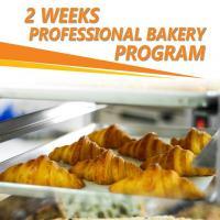 2 weeks Professional Bakery