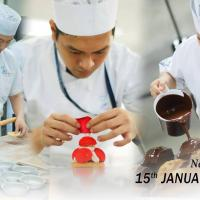 15th January 2018 Intake in Pastry