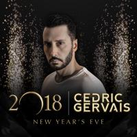 CEDRIC GERVAIS, NYE 2018