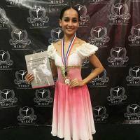 PH Dance Major Wins in Malaysia
