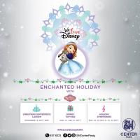 enchanted holyday with sofia the first
