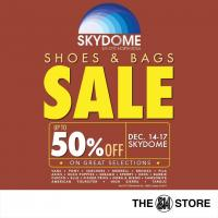 Shoes and Bags Sale at skydone