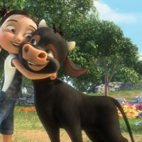 "Blu Sky's ""Ferdinand"" Starring John Cena Nominated For Best Animation Feature  In Latest Golden Globes"