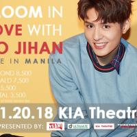 Bloom in Love With DO JIHAN Live in Manila