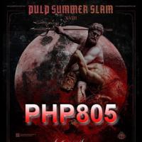 Pulp Summer Slam 18