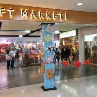 Ayala Malls' Market! Market! Newly Launched Home and Gift Market Section
