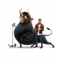 "Nick Jonas' Original Song In ""Ferdinand"" Scores Nomination At Golden Globes 2018"