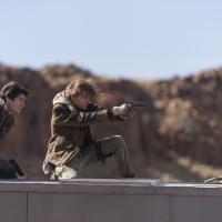 "Gladers' Last Fight For Survival In ""Maze Runner: The Death Cure"""